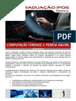 CD Computação Forense e Perícia Digital - EXTRATO - Plenitude