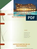 Centro Gastronomico