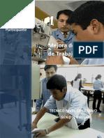 Manual Mejora de Metodos 1 Unidad 2 (1)