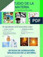 2. Estudio de La Materia (1)