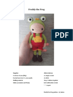 Freddy the Frog English (1)