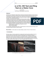 EL CID Test and Ring Flux Test on a Stator Core.pdf