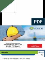 Diapositiva Módulo 3 - Diploma SST