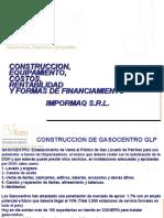 Impormaq - Construccion, Equipamiento y Costos
