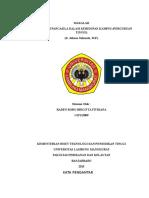 Aktualisasi Pancasila
