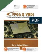 FPGA Dan VHDL-Teori, Antarmuka Dan Aplikasi