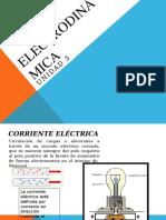 Electrodinámica Unidad 3 EyM