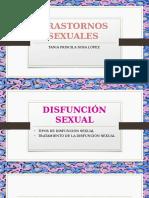 TRASTORNOS SEXUALES [Autoguardado]