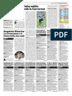 La Gazzetta dello Sport 05-04-2017 - Calcio Lega Pro - Pag.1