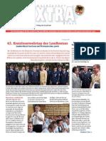 Schweinfurter Extrablatt Ausgabe Juli 2010