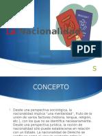 Presentation La Nacionalidad (1).pptx