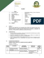 AH607 Cocina y Pasteleria 2016 I