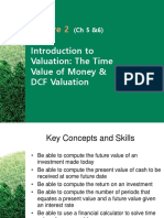 FIN245 LN 2 Time value of money  DCF valuation Ch5-6RF.pdf