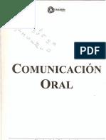 Com. Oral
