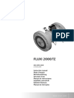 GA-Fluxi-2000-TZ-InstructionManual-652-099-2025_TZ_09-10-2014