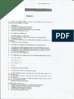 Matemática Financiera - Ejercicios de Examen