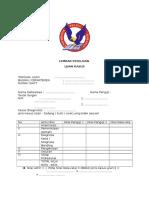 Lembar Penilaian Ujian Kasus Dan Berita Acara Ujian