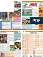 2nd ASEAN Schools Games (bulletin 4)