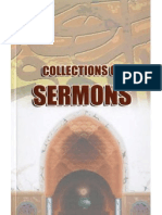 Collection of Sermons
