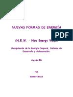 A_ Bruce Robert - Nuevas Formas de Energia