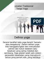 Docslide.us Yoga Ppt Tradiional