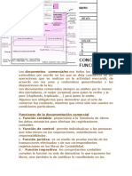 Documentos Comerciale