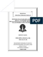 Proposal PTKx Nur Amni Hasan