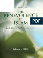 The Benevolence of Islam