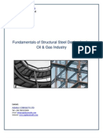 Fundamentals of Structural Steel Design