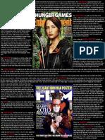 3  magazine analysis