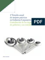 4oEstudio_GobiernoCorporativo Deloitee