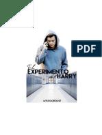 El Experimento de Harry 1 by MyLegoHouse
