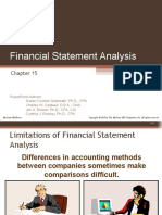 Financial Statement Analysis Chapter 15.ppt