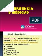 Medicina Emergencia