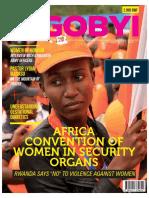 Ingobyi MagazineIssue 2