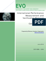 IPMVP Core Concepts