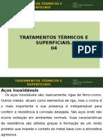 Tratamentos Termicos 4 - Fucapi