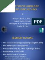 HEC HMS Training