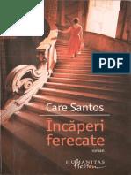 C.santos – Încăperi Ferecate [AN600]