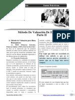 Metodo Valuacion Existencias ParteII