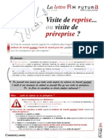 Lettre d'Information RHF Juin 2010