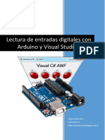 Book - Arduino y Visual Studio - Lectura Digital (2012)