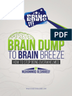 Brain Dump to Brain Breeze