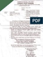 Surat Disperta Prop Jatim_16 Juni 2010
