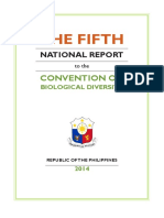 Philippine Fifth National Report to CBD.pdf