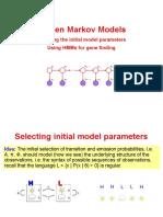 Hidden Markov Models 3