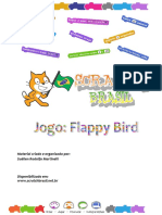Tutorial Do Jogo - Flappy Bird