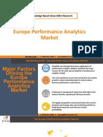 Europe Performance Analytics Market