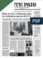 Bush la CIA y el Mossad entre los verdaderos autores del 11-S.pdf