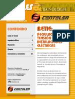 Regulacion de tension-Centelsa.pdf